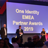 One Identity EMEA UNITE Partner Awards 2019