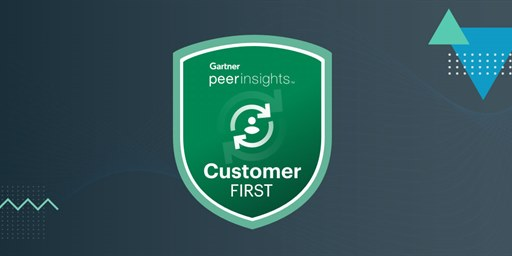 Gartner Peer Insights and One Identity: Your Customer Experience Just Got Better
