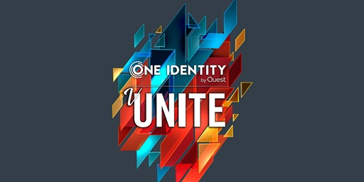 vUNITE 2021 : From people to privilege - Unifying your identity security