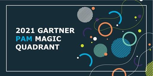 Gartner Magic Quadrant for Privileged Access Management 2021