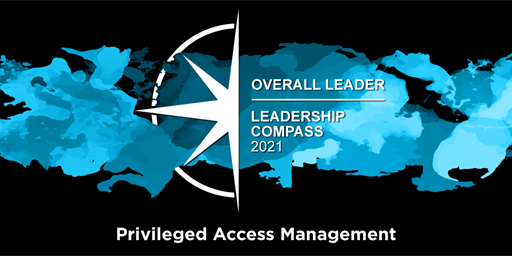 One Identity: Overall Leader in 2021 KuppingerCole Leadership Compass for PAM