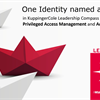 One Identity named a Leader in KuppingerCole Leadership Compass reports for both Privileged Access Management and Access Governance