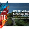 vUNITE is coming in November 2020