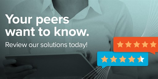 Take a moment to provide a review for Quest / One Identity Solutions