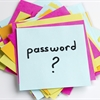 Solving the initial password dilemma