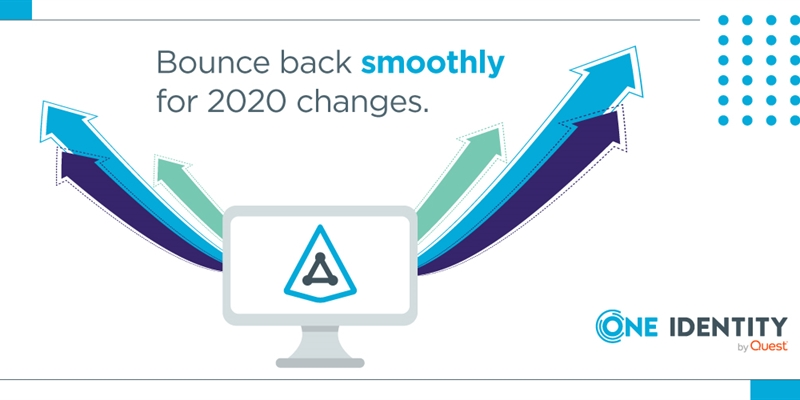 Are we bouncing back or adjusting to a new way to work?
