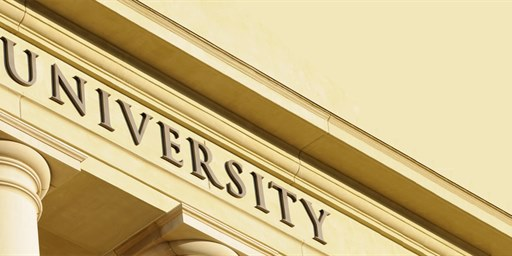 Campus identity management - a challenge like no other