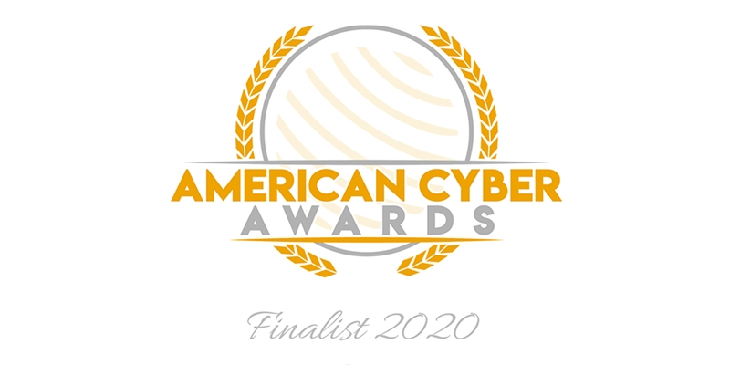One Identity Selected as 2020 American Cyber Awards Finalist
