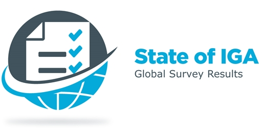 The State of IGA - A Global Survey of IT Security Professionals