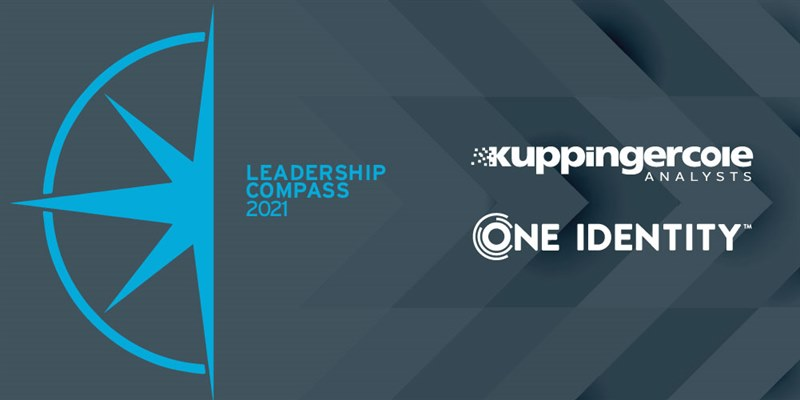 One Identity Named to IGA Leader in KuppingerCole Leadership Compass Report 2021