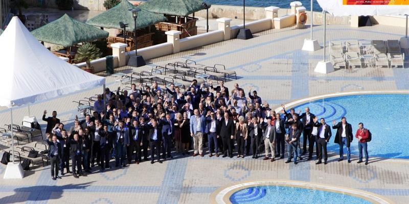 In Review: One Identity EMEA UNITE Partner Conference in Malta – 13-16 November 2017