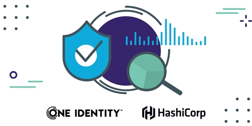 One Identity Safeguard audits and analyzes secrets used in HashiCorp DevOps environments