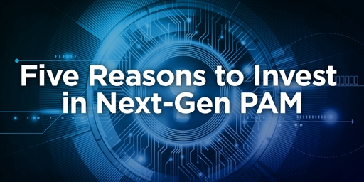 The Many Faces of Privileged Access Management (PAM)
