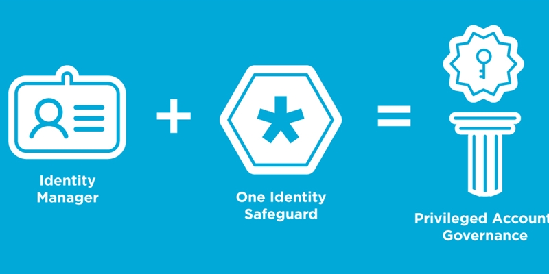 Privileged Account Governance Delivers 360-Degree View of All Your Identities