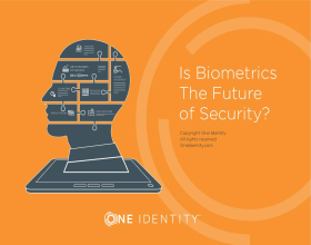 Is Biometrics the future of security