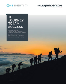The Journey to IAM Success: Exclusive insights and recommendations