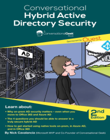 Active Directory and Azure AD Security Best Practices