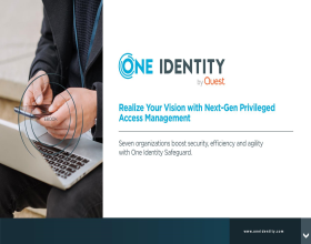 Next-Gen Privileged Access Management is here!