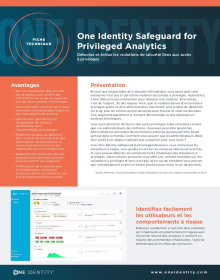 Safeguard for Privileged Analytics