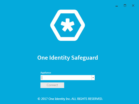 One Identity Safeguard