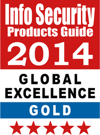 One Identity receives Gold award for Best Security Service