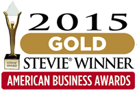 One Identity's Cloud Access Manager wins the 2015 Gold Stevie Award for Best New Product or Service of the Year - Software - Security Solution