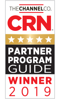 One Identity Given 5-Star Rating in CRN's 2019 Partner Program Guide