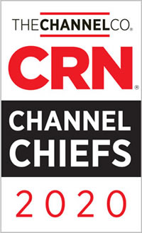 One Identity's Roger Moffat named a 2020 CRN Channel Chief