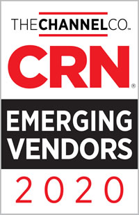 CRN's 2020 Emerging Vendors for Security