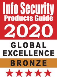 Info Security Products Guide Global Excellence Awards - Bronze Award in Privileged Access Control, Security and Management