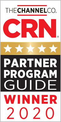 One Identity Receives 5-Star Rating in 2020 CRN Partner Programs Guide