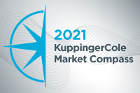 KuppingerCole 2021 IGA and ServiceNow Market Compass
