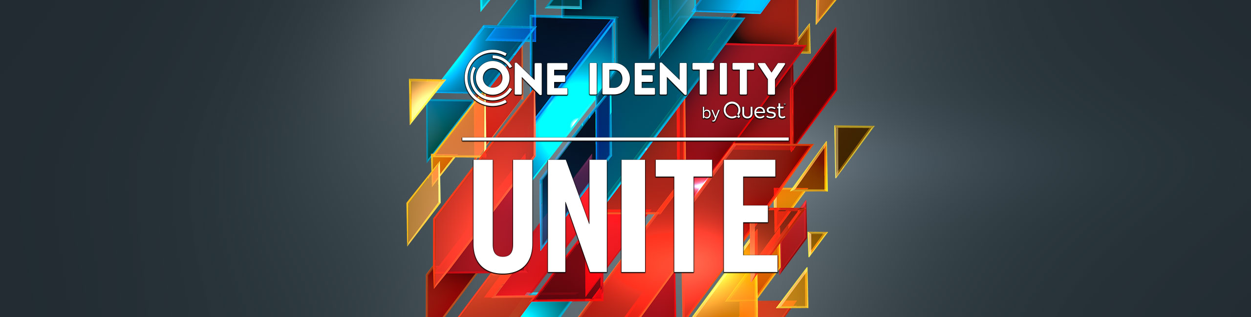 One Identity UNITE Partner and User Conference