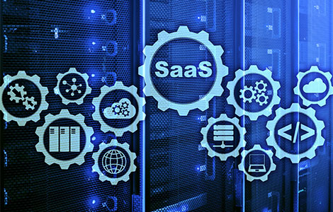 Cloud-attached/SaaS solutions