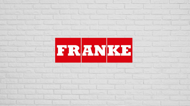 Global manufacturer, Franke, enhances provisioning practices for more secure systems