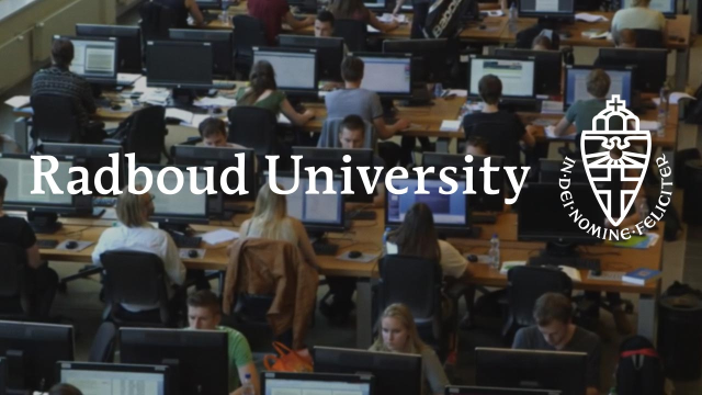 Radboud University enhances security for over 40,000 users with One Identity Manager