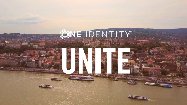 UNITE User and Partner Conference - Budapest, Hungary, April 2019