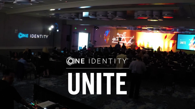 UNITE User and Partner Conference- Newport Beach, CA October 2017