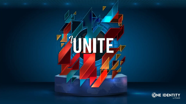 UNITE user and partner conference, Virtual, October 2020
