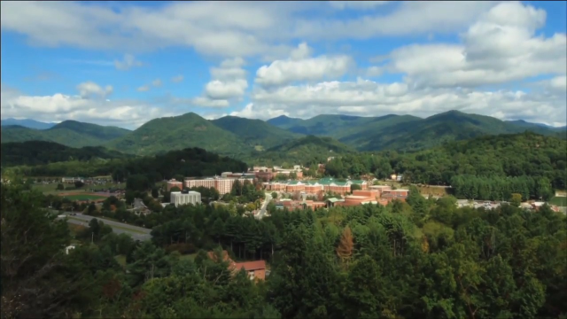 WCU Enjoys Secure Identity Services